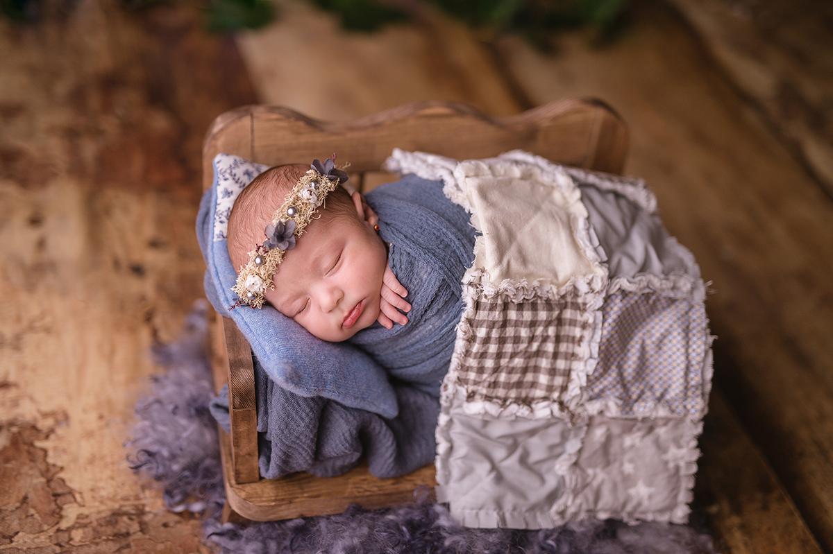 Workflow-ul unei ședințe de nou-născut